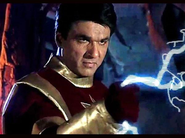 रामायण, महाभारत के बाद होगी दूरदर्शन पर सुपरहीरो 'शक्तिमान' की वापसी- पब्लिक डिमांड