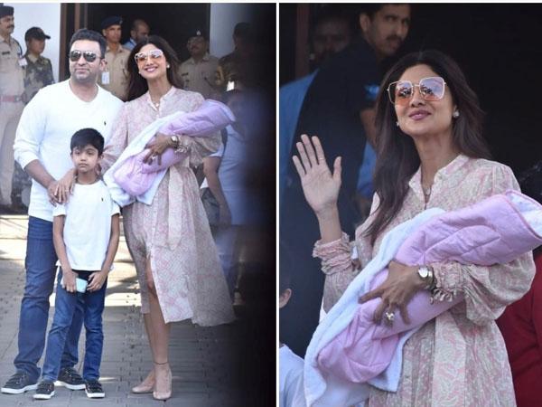 OMG! टिक टॉक वीडियो में शिल्पा शेट्टी ने लगाया पति राज कुंद्रा को तमाचा- वीडियो वायरल !