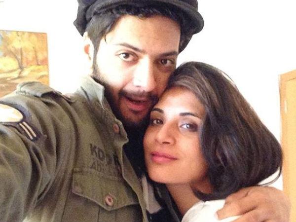 लॉकडाउन में ऋचा चड्ढा से शादी पर बोले अली फजल- 'सबकी जिंदगी पोस्टपोन हो गई'