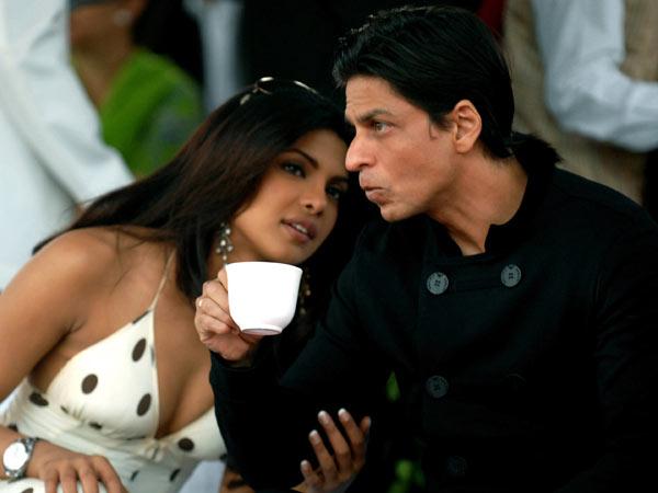 सालों बाद एक साथ नजर आएंगे शाहरुख खान और प्रियंका चोपड़ा- इस खास इवेंट में होगा धमाका!