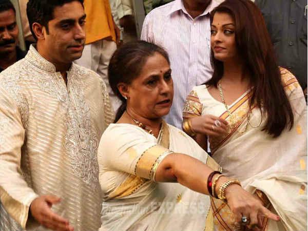 जया बच्चन को इसलिए छोड़नी पड़ी थी एक्टिंग- बच्चन परिवार का ये सदस्य है जिम्मेदार!