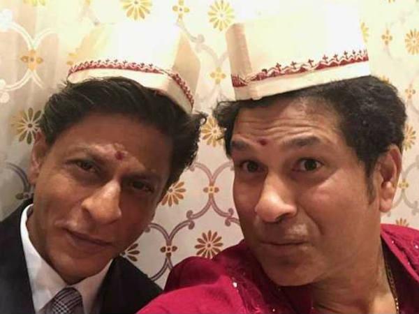 शाहरुख खान से लेकर अमिताभ बच्चन, सबके फेवरिट हैं सचिन तेंदुलकर- देखिए PHOTOS