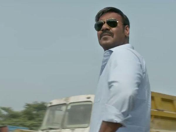 अजय देवगन की 100 करोड़ी फिल्म का सीक्वल फाइनल- स्क्रिप्ट पर जोर शोर से काम शुरु