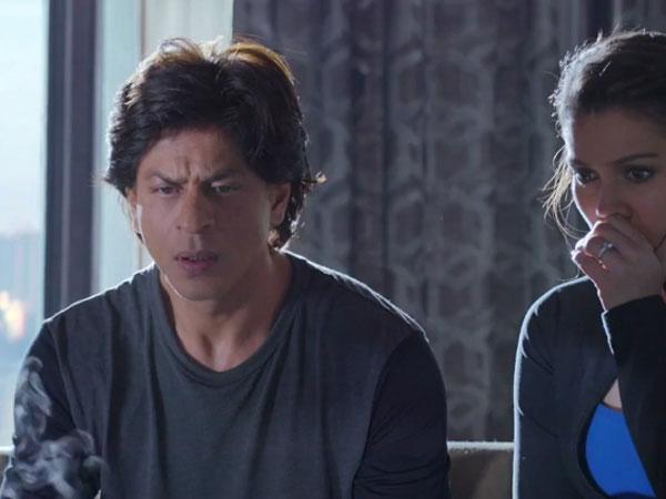 4 साल पहले- इसी फिल्म के साथ शुरु हुआ शाहरुख खान की फ्लॉप फिल्मों का सिलसिला!