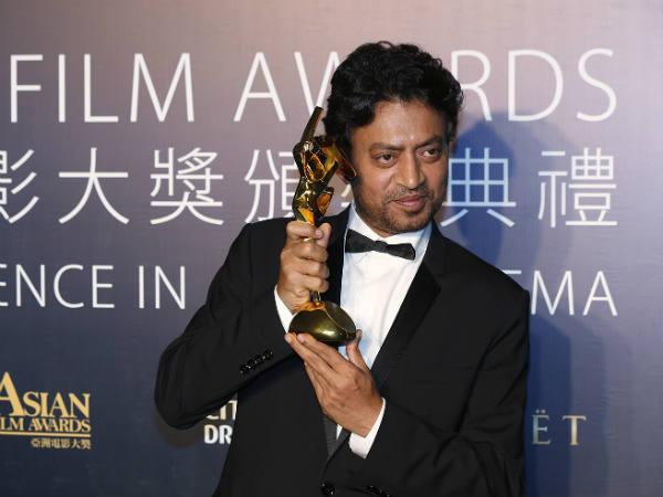 ऑस्कर नॉमिनेटेड फिल्म से इरफान खान का डेब्यू, बेस्ट एक्टर से लेकर बेस्ट विलेन का जीता अवार्ड