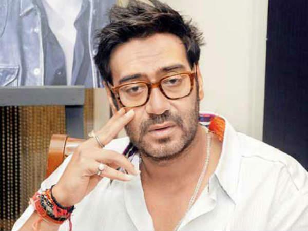 अजय देवगन ने कोरोना से बचने वालों को लेकर किया ऐसा ट्वीट- हो रहे हैं ट्रोल