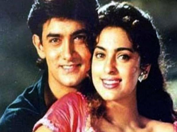 'जिन हीरोइनों के हाथ पर थूका वे नंबर वन बन गईं'- आमिर खान