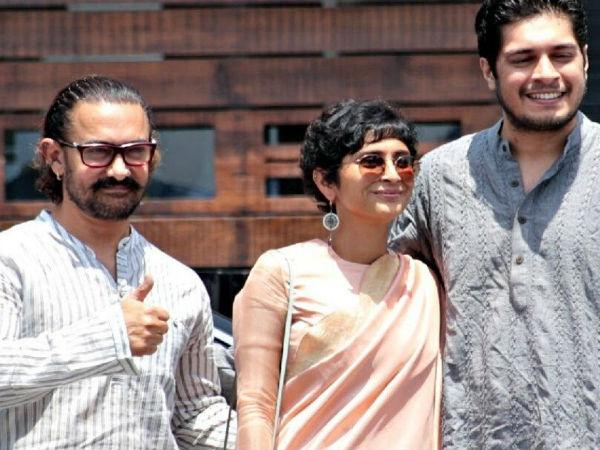 लॉकडाउन में आमिर खान के बेटे जुनैद पंचगनी में फंसे, ये सितारे भी घर से दूर- झेल रहे परेशानी