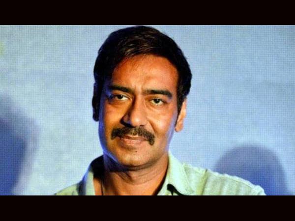 कोरोना संकट में दिहाड़ी मजदूरों के लिए अजय देवगन की दरियादिली, इतने लाख किए डोनेट
