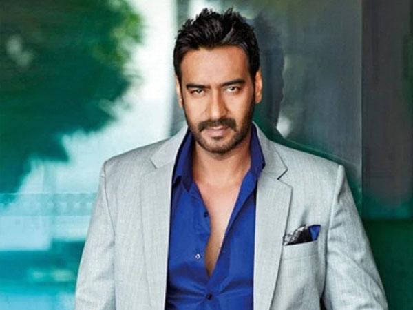 बर्थडे बॉय अजय देवगन का फैंस के लिए वीडियो, लॉकडाउन में बाहर जाओगे तो होगा ऐसा हाल- वायरल