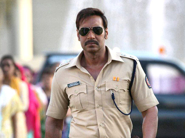 विकास दुबे एनकाउंटर: ट्रेंड कर रहे हैं 'सिंघम' अजय देवगन, लोगों ने कहा- 'सिंघम 3 की स्क्रिप्ट फाइनल'