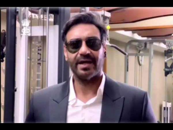 बॉडीगार्ड बनें अजय देवगन, PM नरेंद्र मोदी ने किया वीडियो शेयर- अब पूरा देश कर रहा पसंद