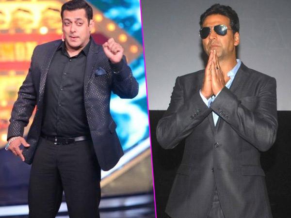 100 करोड़ क्लब में सलमान खान VS अक्षय कुमार- कौन कितनी फिल्मों से आगे- देंखे रिपोर्ट
