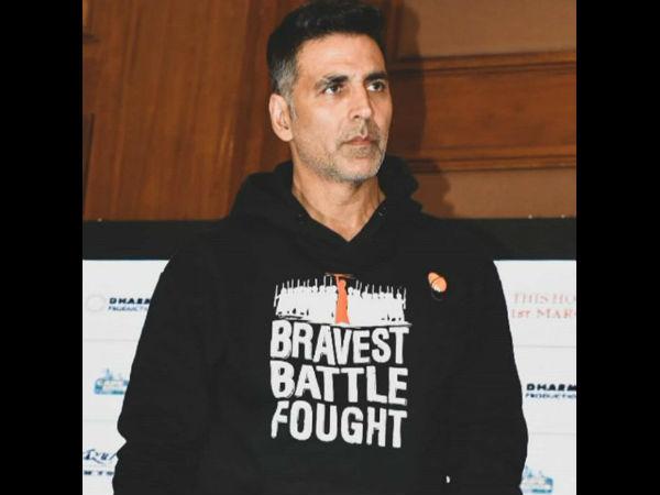 28 करोड़ डोनेशन के बाद, अब सुपरस्टार अक्षय कुमार करेंगे थियेटर मालिकों की मदद- बड़ा फैसला