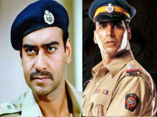 अक्षय कुमार ने रिजेक्ट कर दी थी 'गंगाजल', फिर अजय देवगन बने सुपरहिट कॉप- ताबड़तोड़ एक्शन