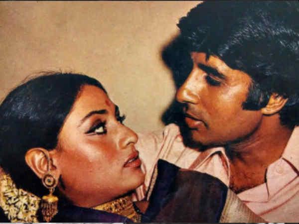 जया फिल्म की हीरोइन थीं और मैं हीरो, 10 दिन बाद मुझे निकाल दिया गया - अमिताभ बच्चन की इमोशनल स्पीच