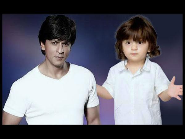 AskSRK: 6 साल के अबराम के लिए ट्विटर पर शादी का रिश्ता, शाहरुख खान को बेटे के लिए लड़की आ गई पसंद