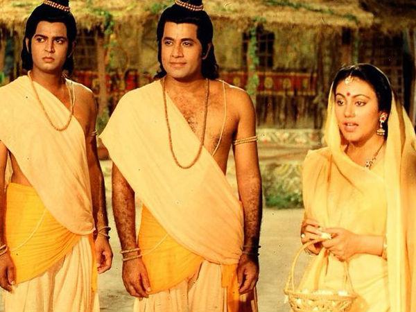 रामायण में छिड़ी जंग, सुनील लहरी ने कहा- रावण 'अरविंद' को अवॉर्ड, लंकेश ने कहा राम-लक्ष्मण पहले !