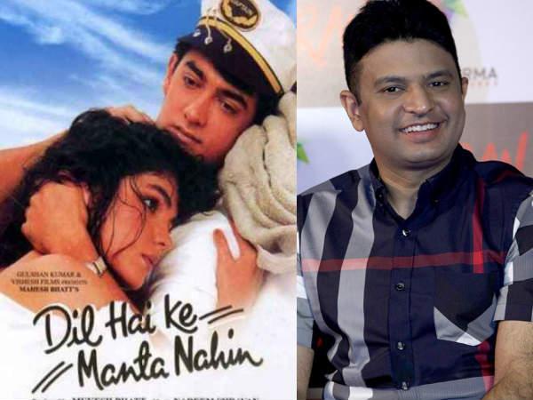'दिल है कि मानता नहीं' फिल्म का बन सकता है रीमेक? भूषण कुमार ने दे डाला बड़ा बयान!