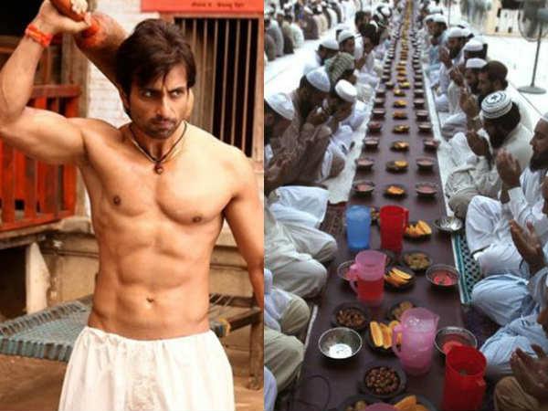 रमजान के पाक महीनें में सोनू सूद का ऐलान- हजारों लोगों के लिए खाना और इफ्तार का इंतजाम!