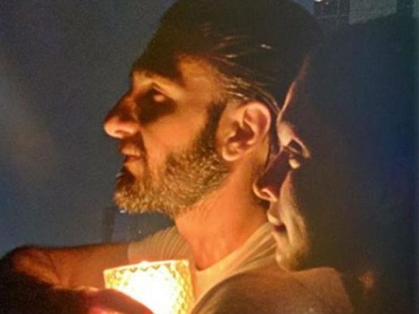 दीपिका पादुकोण को है यह बीमारी? इंस्टाग्राम पर शेयर की एक तस्वीर, रणवीर सिंह का आया रिएक्शन !