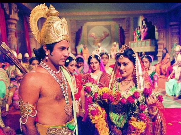 रामायण को लेकर ट्विटर पर नई बहस शुरू, ट्विटर पर मीम्स वायरल