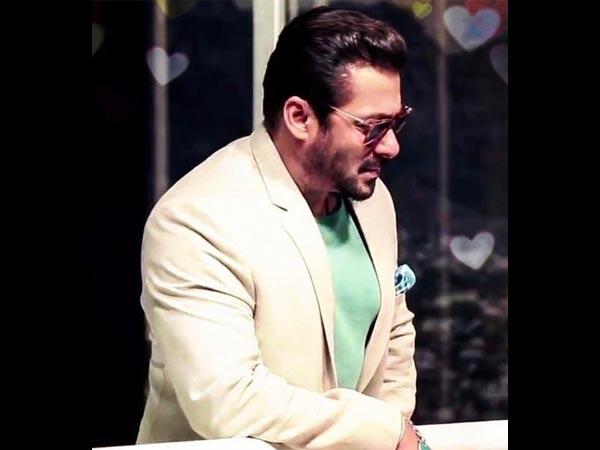 ट्विटर पर सबसे ज्यादा फॉलोअर्स वाले दूसरे सुपरस्टार बने सलमान खान, फैंस ने कहा-