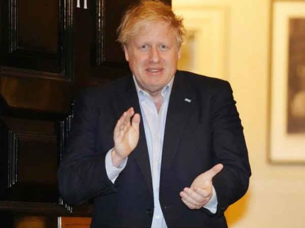 ब्रिटिश प्रधानमंत्री