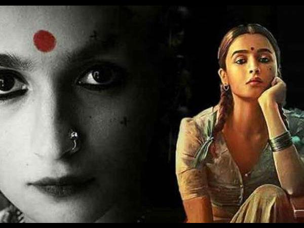 लॉकडाउन के कारण आलिया भट्ट की फिल्म 'गंगूबाई काठियावाड़ी' का मंहगा सेट बर्बाद, तगड़ी रिपोर्ट !