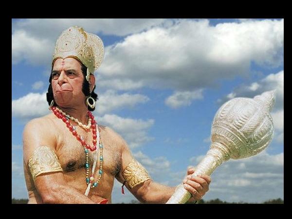 रामायण के हनुमान 'दारा सिंह' को लाखों की फीस,  मरने से पहले आखिरी इच्छा, हनुमान बनने से इंकार !