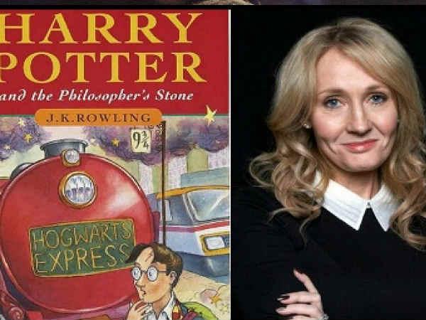 हैरी पॉटर की लेखिका जेके रॉउलिंग में कोरोना के लक्षण | harry potter writer Jk Rowling goes to isolation after developing corona virus symptoms