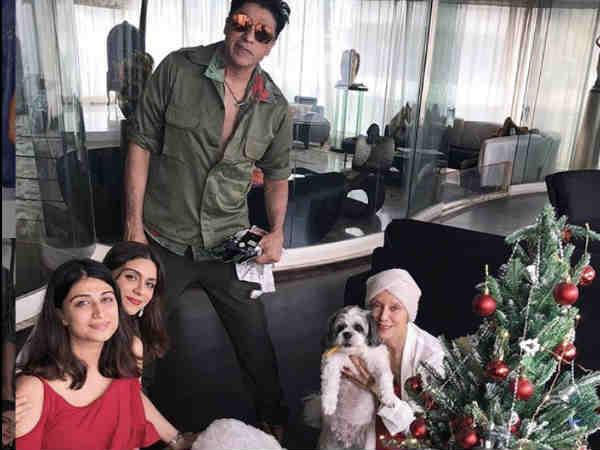 शाहरुख की एक्ट्रेस कोरोना पॉजिटिव, अस्पताल से किया दर्दनाक पोस्ट- चेस्ट में अजीब लग रहा है