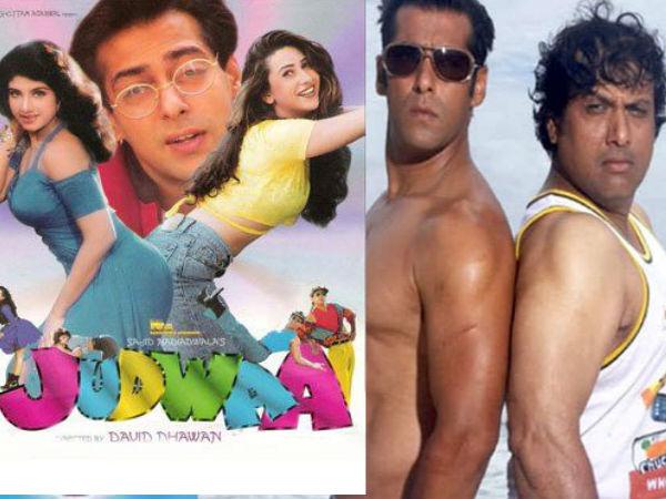 गोविंदा को हुई थी 'जुड़वा' ऑफर, सलमान खान ने रात 2 बजे किया कॉल, 'प्लीज मेरे लिए छोड़ दें फिल्म' !