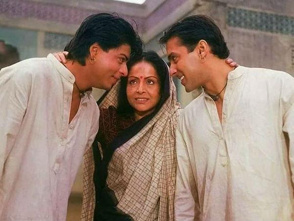 सनी देओल-अजय देवगन ने ठुकराई करण अर्जुन, फिर आमिर खान ने की रिजेक्ट, सलमान-शाहरुख बने ब्लॉकबस्टर