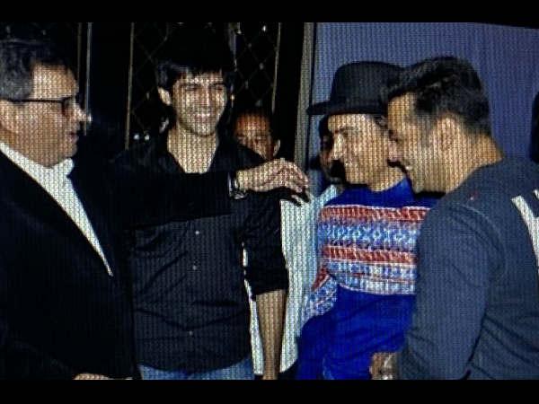 सलमान खान और आमिर खान के साथ कार्तिक आर्यन- निर्देशक ने शेयर की 6 साल पुरानी अनदेखी तस्वीर