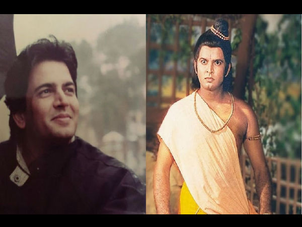 'रामायण के लक्ष्मण सुनील' ने बनाई बॉलीवुड रामायण- अजय देवगन 'राम', ये होंगे रावण-सीता,लक्ष्मण !