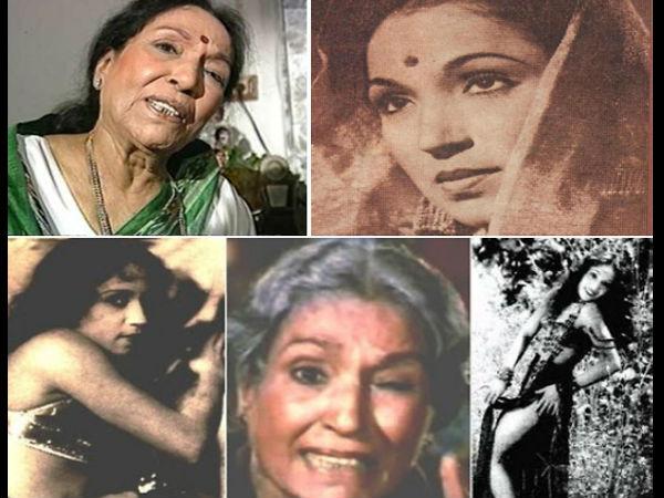 Birthday: रामायण की मंथरा ललिता पवार के साथ सेट पर दर्दनाक हादसा, लकवा- 3 दिन बाद घर से मिला शव