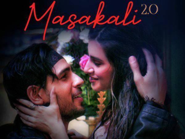 मसकली 2.0 - ए आर रहमान के बाद, अब निर्देशक राकेश ओमप्रकाश मेहरा ने दिखाई नाराजगी