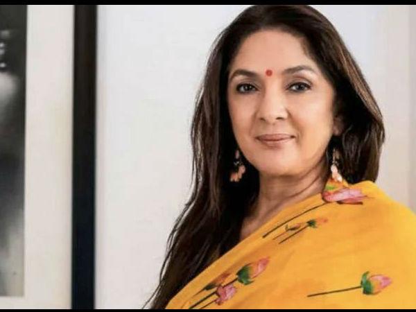 'औरतों को क्या गैस नहीं होती, उन्हें डकार नहीं आ सकती?'- नीना गुप्ता