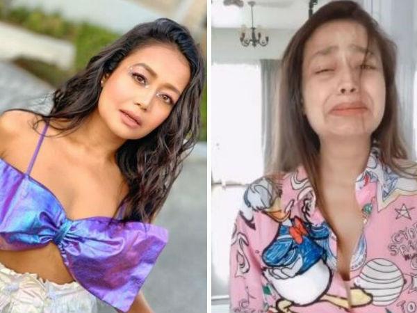 Move on Challenge: नेहा कक्कड़ का ब्रेकअप सॉन्ग, फैंस को Ex बॉयफ्रेंड के रिएक्शन का इंतजार