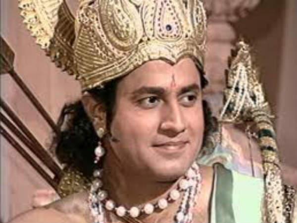 रामायण 'राम अरुण गोविल' का खुलासा- बीमार बच्चा मेरे पैर पर रखा, कहा प्रभु बचाओ, हुआ चमत्कार!