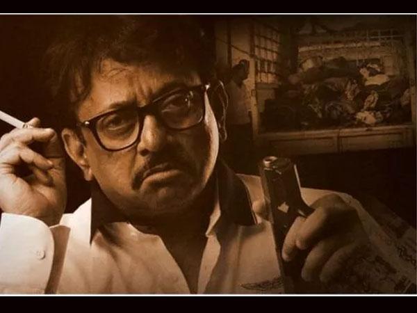 राम गोपाल वर्मा का अटपटा पोस्ट, कोरोना को धन्यवाद, खुद सलाखों के पीछे !