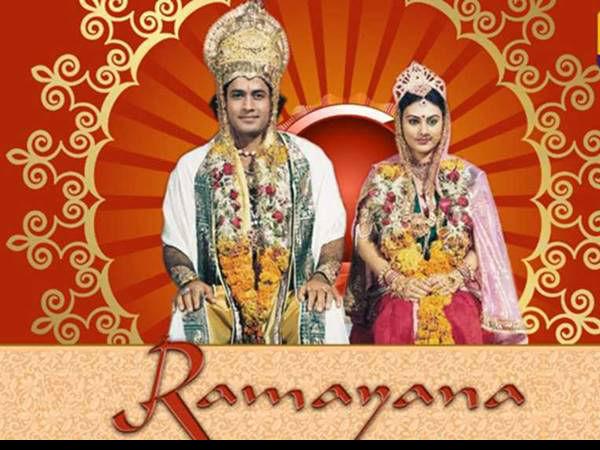 दूरदर्शन रामायण ने रचा इतिहास, बनाया वर्ल्ड रिकॉर्ड,7.7 करोड़ लोगों के साथ दुनिया का नंबर 1 शो !
