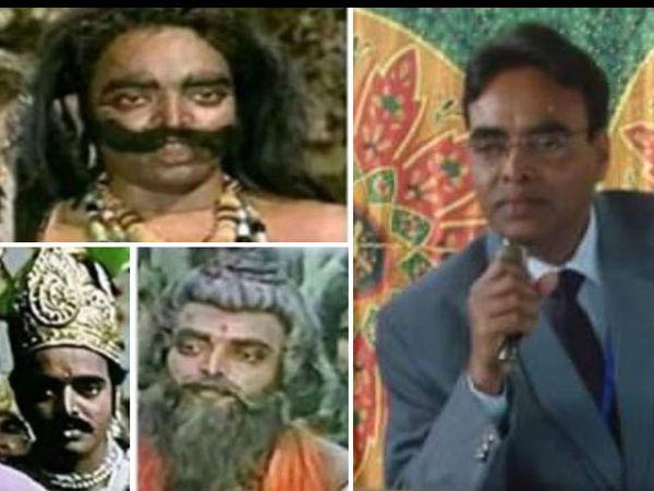 डीडी रामायण के सुपर हीरो असलम खान , हजारों की भीड़ को देख बनते भगवान राम, दिलचस्प किस्सा