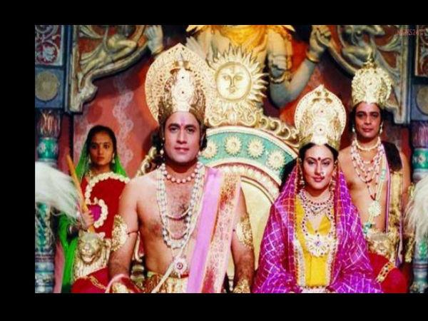 दूरदर्शन रामायण : अंधकार में खोई इन 8 स्टार्स की जिंदगी, लक्ष्मण की एड कंपनी, कोई बना साधू !