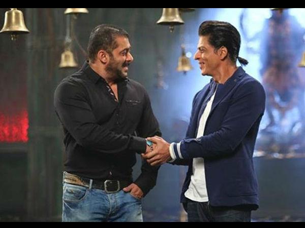 12 साल पहले शाहरुख खान के लिए सलमान खान की दरियादिली- ईद पर नहीं की थी फिल्म रिलीज