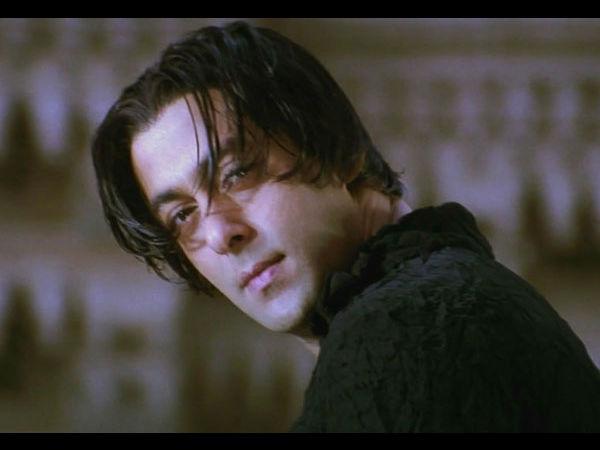 'राधे' से खुश नहीं थे सलमान खान, कहा-'समाज में जाएगा गलत मैसेज', तेरे नाम पर बड़ा खुलासा