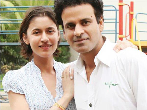 Birthday मनोज बाजपेयी: आत्महत्या, संघर्ष में पत्नी ने दिया तलाक, मुस्लिम एक्ट्रेस से 7 साल बाद शादी