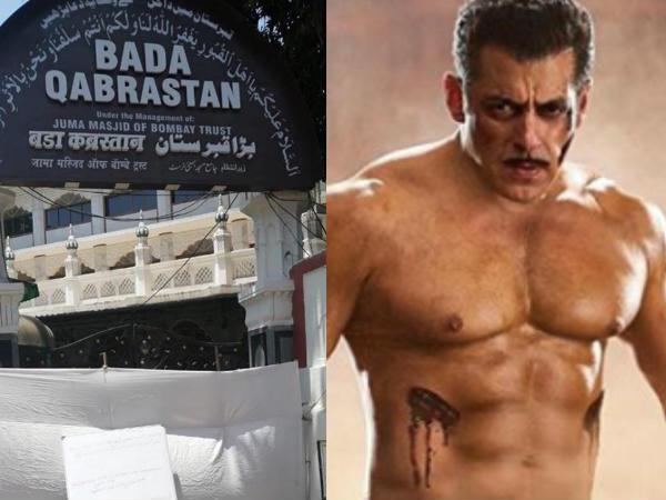 शब-ए-बरात पर सलमान खान ने बोल डाली इतनी बड़ी बात- फैंस कर रहे हैं जमकर तारीफ- Viral