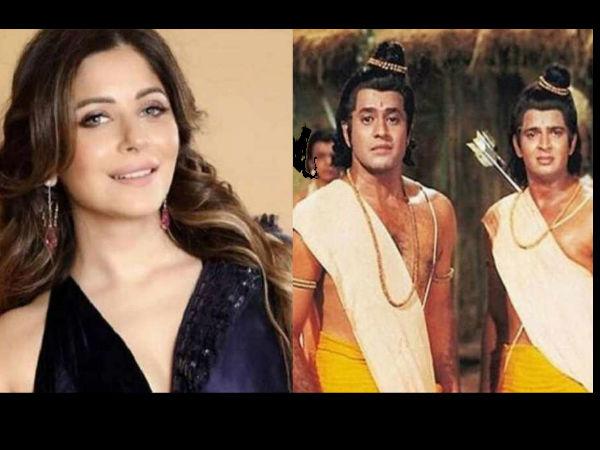 कोरोना Lockdown में कनिका कपूर का तगड़ा रिकॉर्ड, रामायण के साथ भारत में सबसे ज्यादा सर्च !